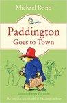 paddington goes to town