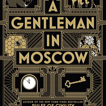 a gentelman in moscow